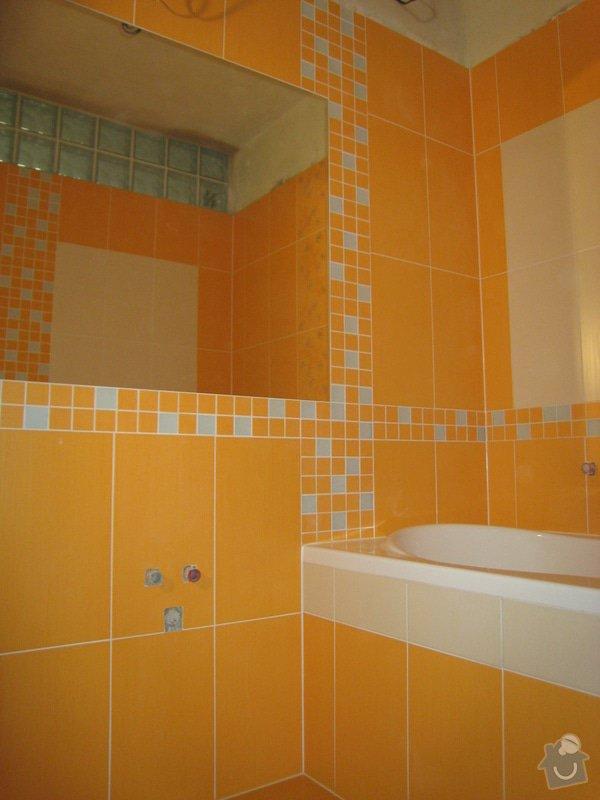 Rekonstrukce Koupelna+WC: IMG_2476