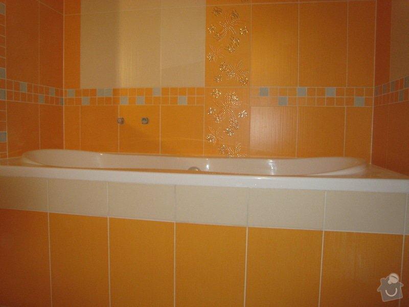 Rekonstrukce Koupelna+WC: IMG_2477