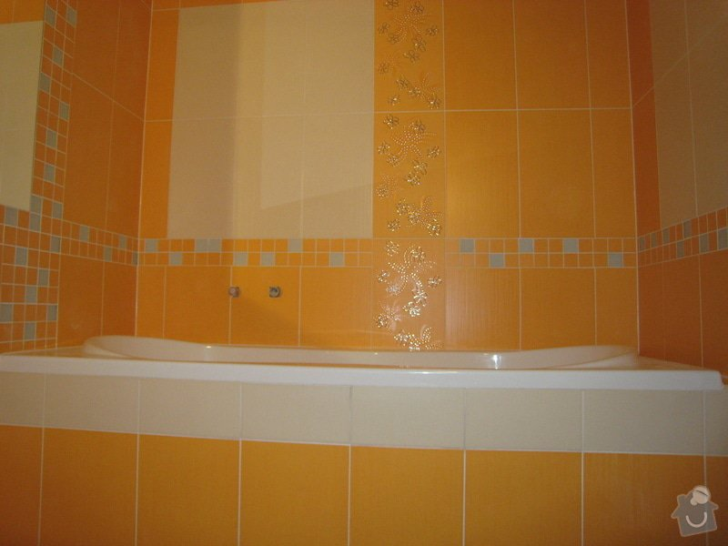 Rekonstrukce Koupelna+WC: IMG_2478