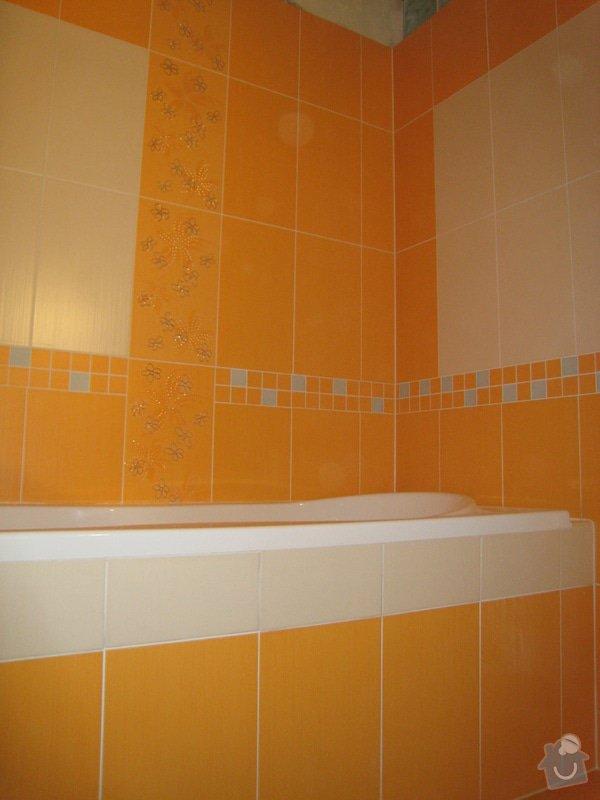 Rekonstrukce Koupelna+WC: IMG_2479