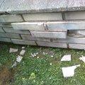 Oprava zdeneho plotu po havarii fotografie0019