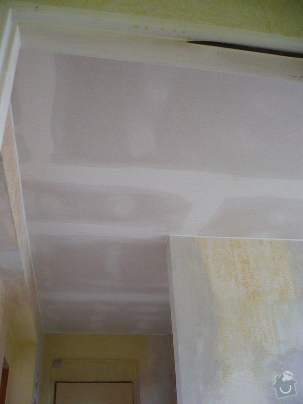 Rekonstrukce bytu: P1030363