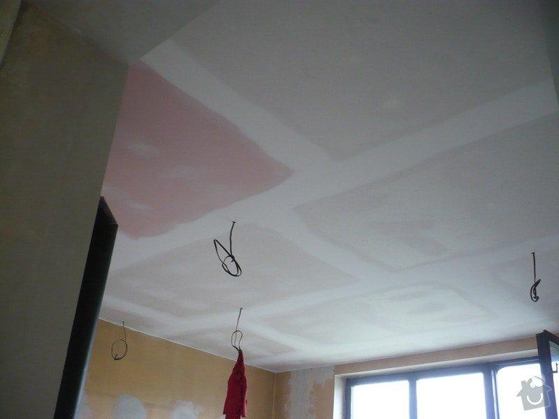 Rekonstrukce bytu: P1030364