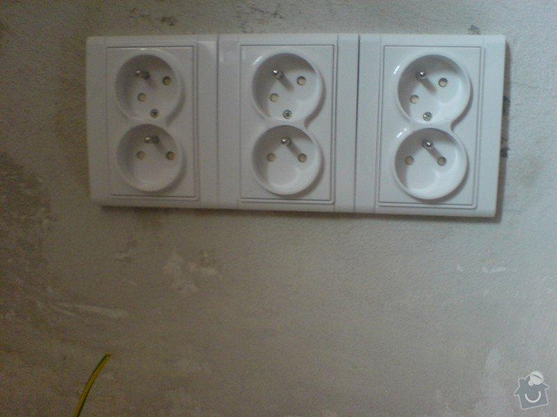 Elektroinstalace: DSC01200