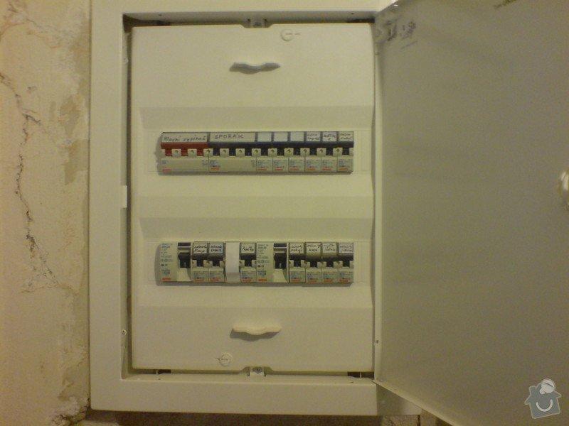 Elektroinstalace: DSC01210