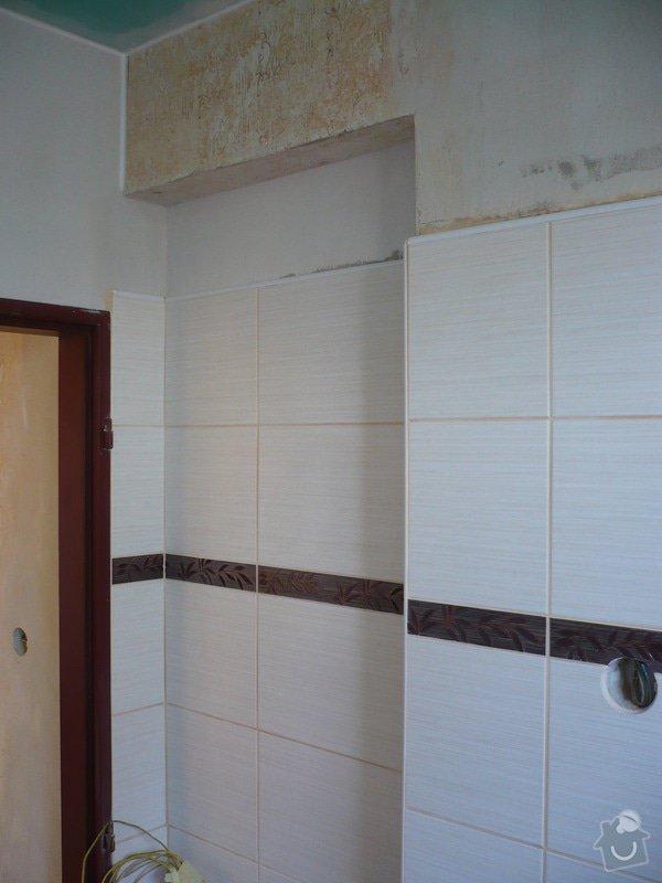 Rekonstrukce bytu: P1030400