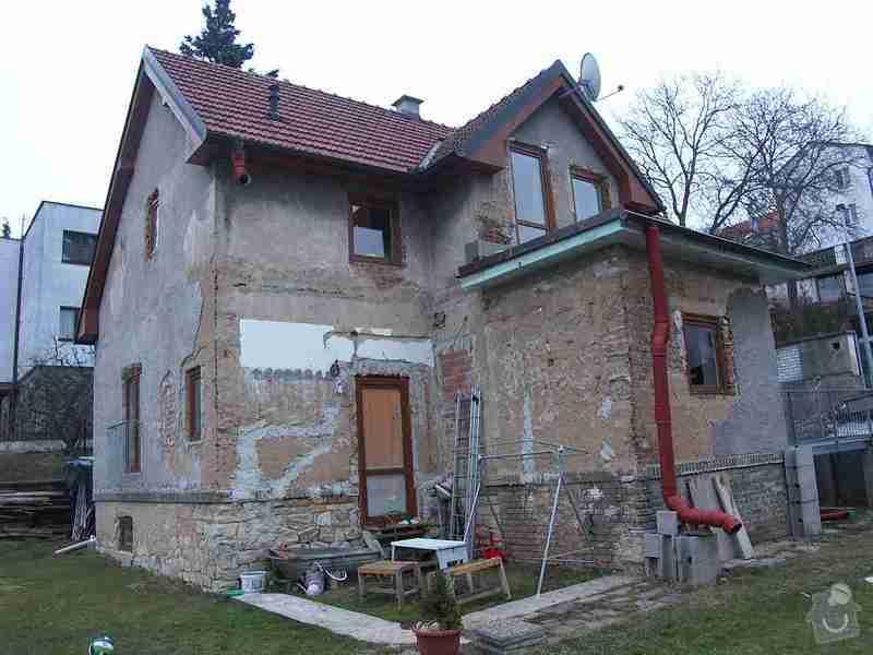 Zateplení rodinného domu: dum_ze_zahrady