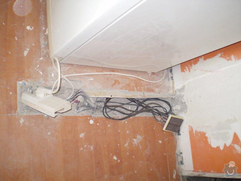 Rekonstrukce bytu-koupelna, WC, chodba,kuch.kout: byt_brno_001