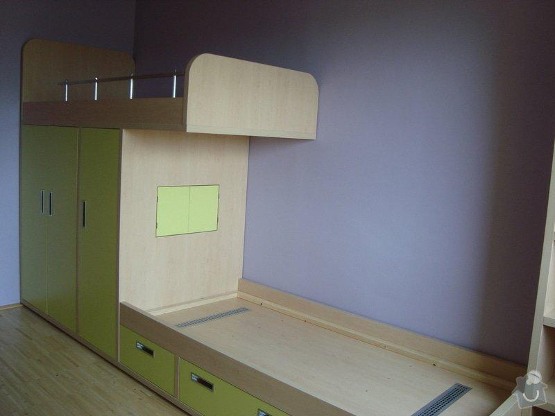 Nábytek do dětského pokoje: DSC00029_KG