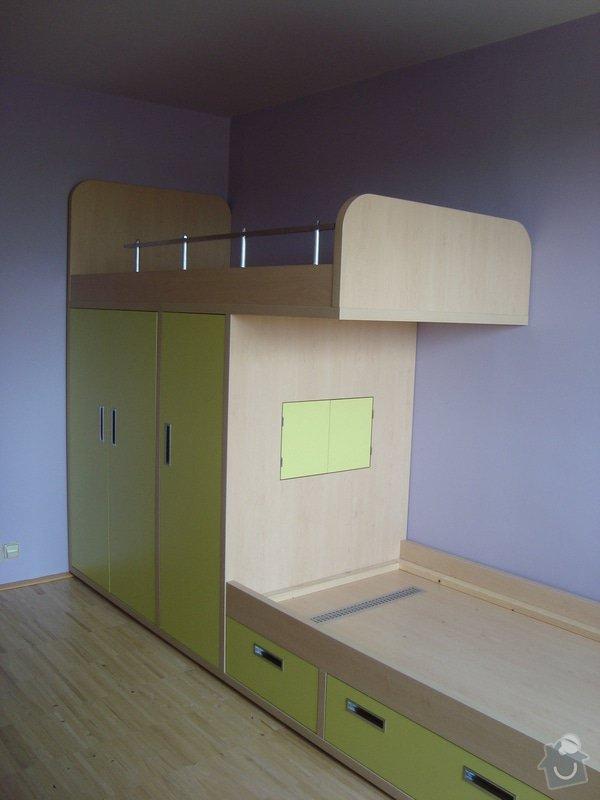 Nábytek do dětského pokoje: DSC00030_KG