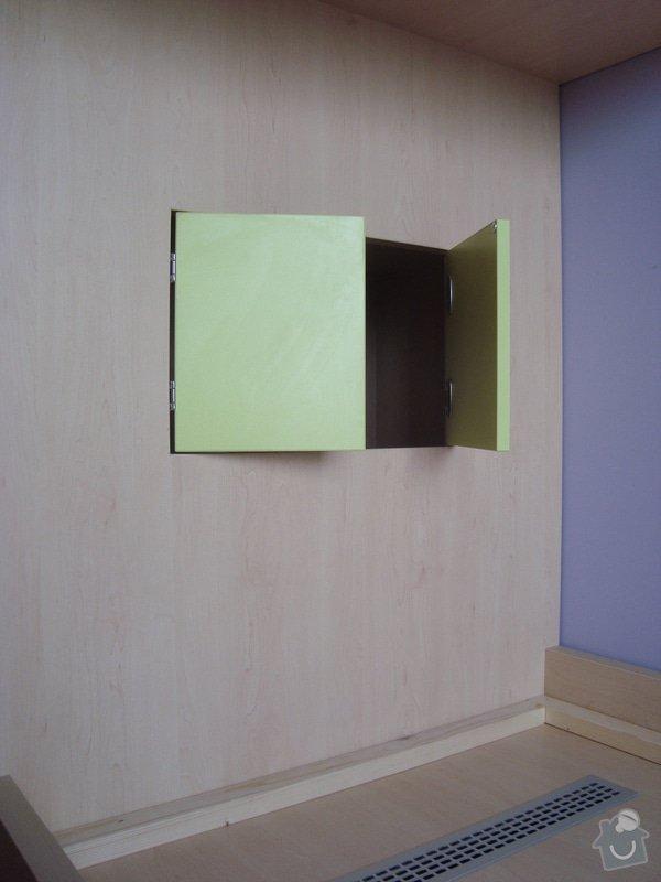 Nábytek do dětského pokoje: DSC00033_KG