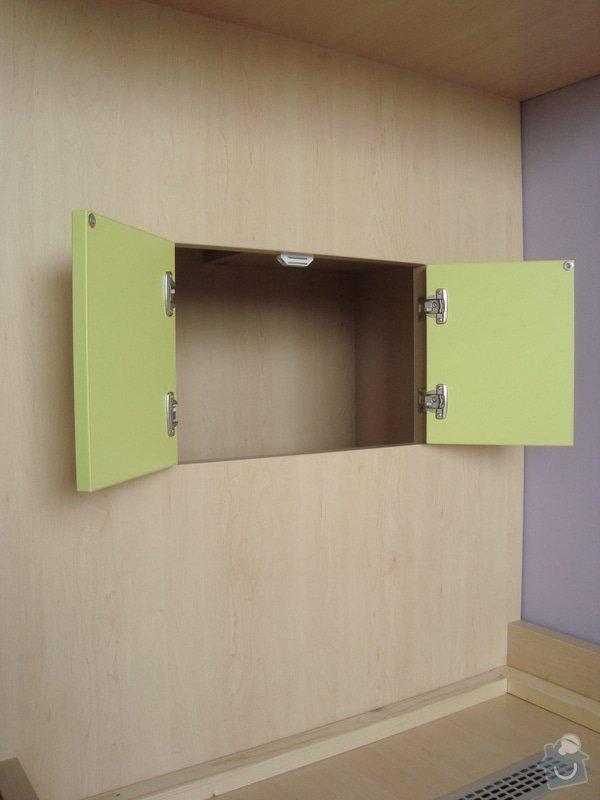 Nábytek do dětského pokoje: DSC00034_KG