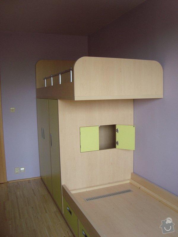 Nábytek do dětského pokoje: DSC00035_KG
