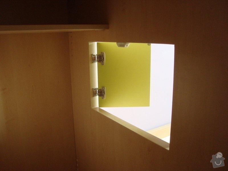 Nábytek do dětského pokoje: DSC00040_KG