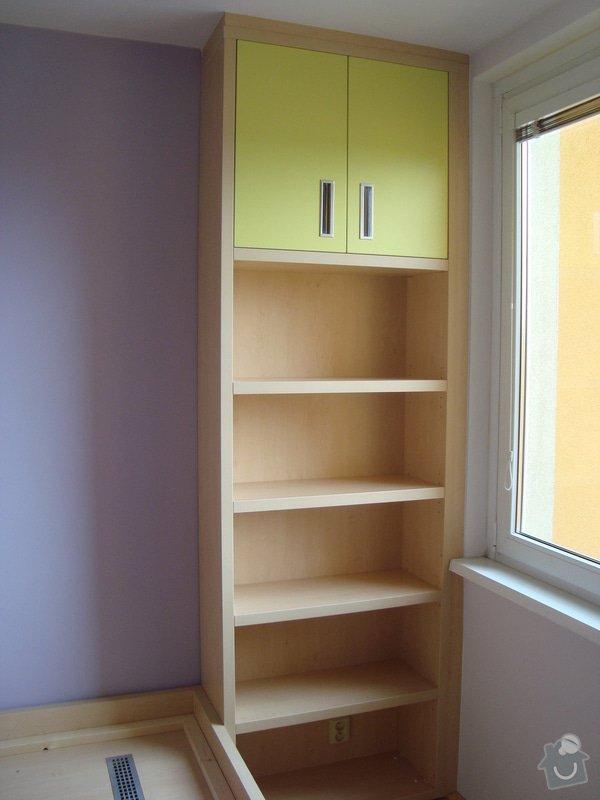 Nábytek do dětského pokoje: DSC00041_KG