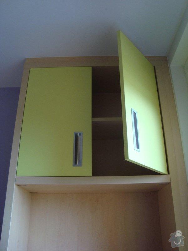 Nábytek do dětského pokoje: DSC00042_KG