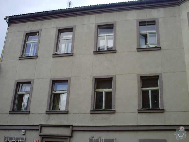 Výměna oken: Dum_1