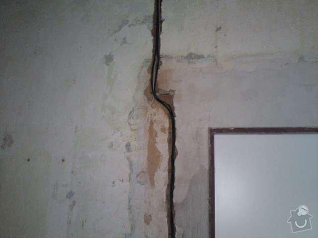 Kompletní rekonstrukce elektroinstalace činžovního domu: DSC00104