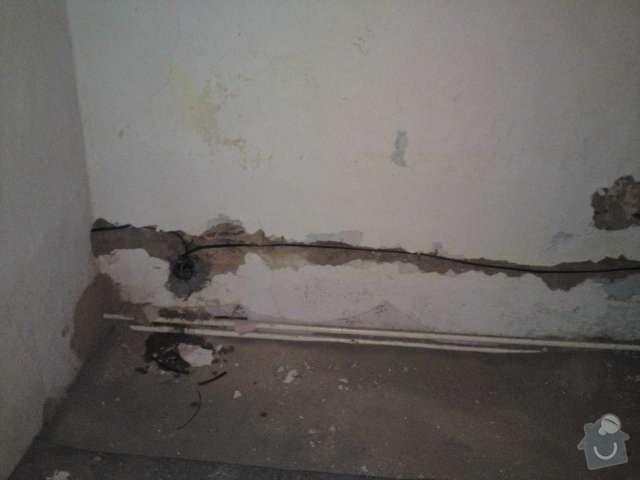 Kompletní rekonstrukce elektroinstalace činžovního domu: DSC00107