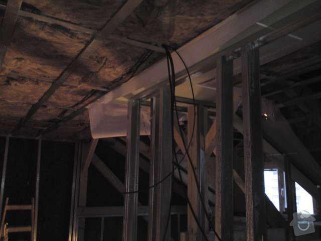 Kompletní rekonstrukce elektroinstalace činžovního domu: DSC00148