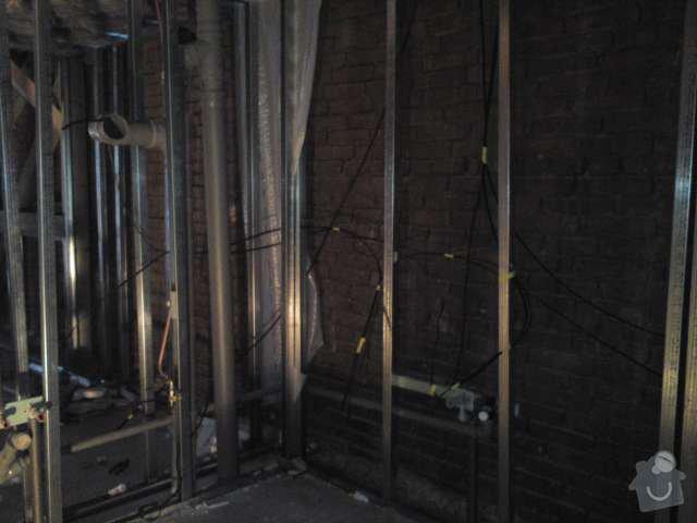 Kompletní rekonstrukce elektroinstalace činžovního domu: DSC00149