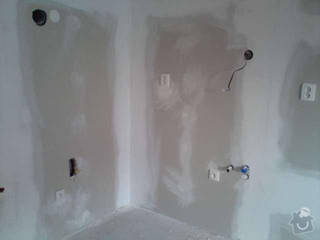 Kompletní rekonstrukce elektroinstalace činžovního domu: DSC00208