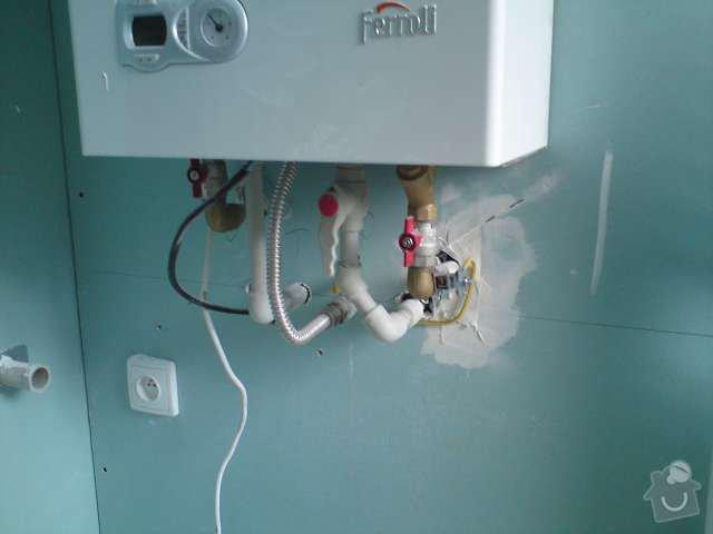 Kompletní rekonstrukce elektroinstalace činžovního domu: DSC00214