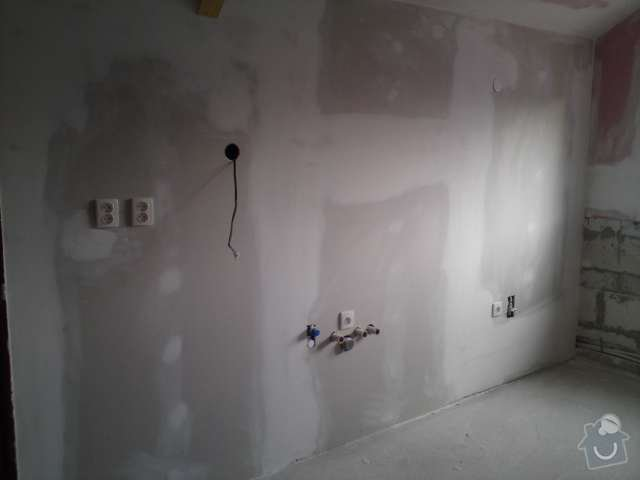 Kompletní rekonstrukce elektroinstalace činžovního domu: DSC00215