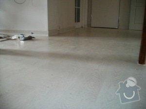 Dodání a položení plovoucí podlahy : 100_1150