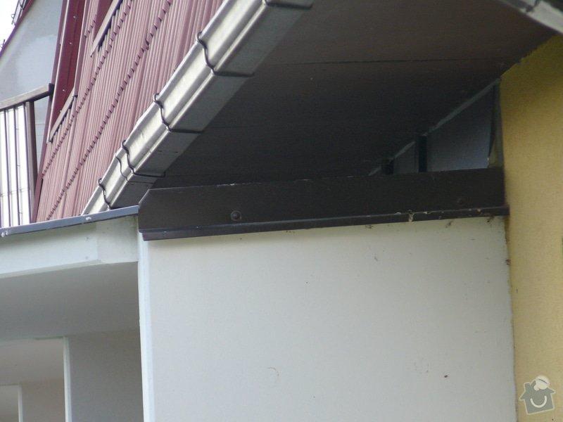 Zábrany proti holubům: P1130986