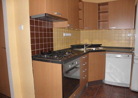 Rekonstrukce koupelny a výroba kuchyně