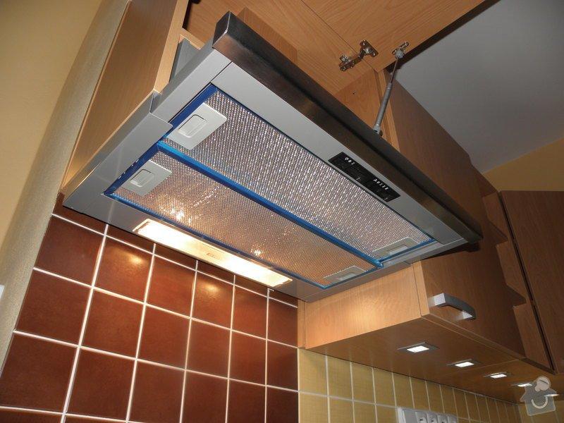 Rekonstrukce koupelny a výroba kuchyně: P6046778