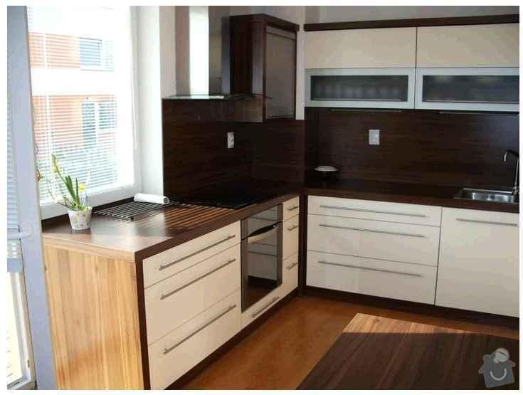 Kuchyňskou linku + ostrůvek na míru, vestavěné skříně: kuchyn_1
