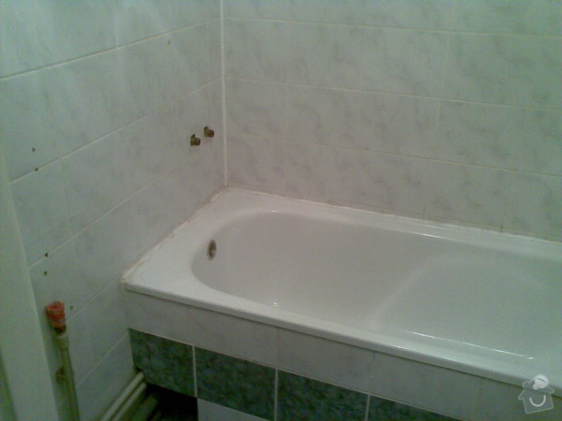 Rekonstrukce koupelny: 01062011_001_