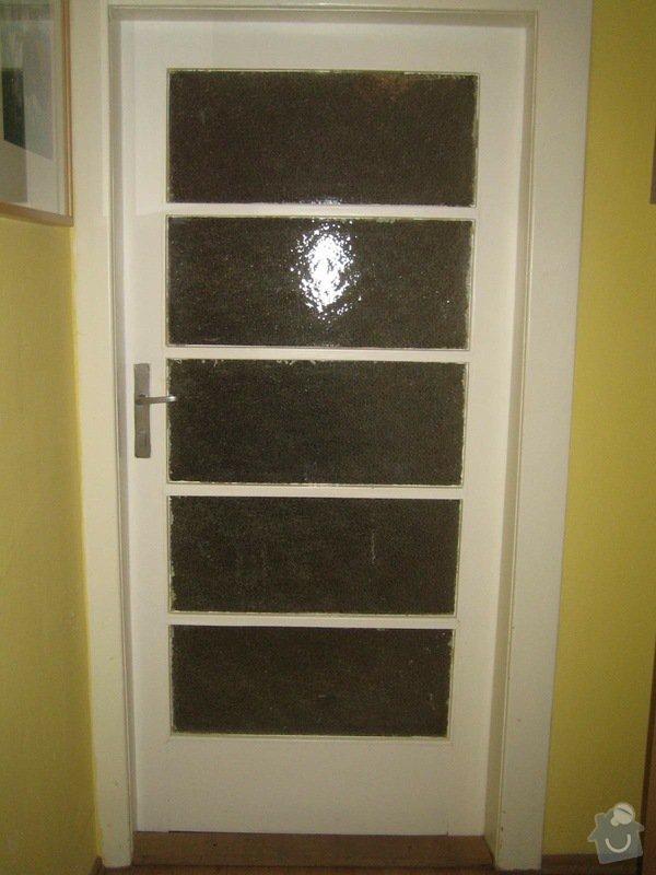 Výroba dveří z masivu: Puvodni_dvere