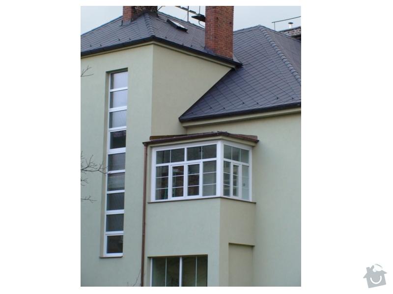 Rekonstrukce verandy: fasada_foer_2