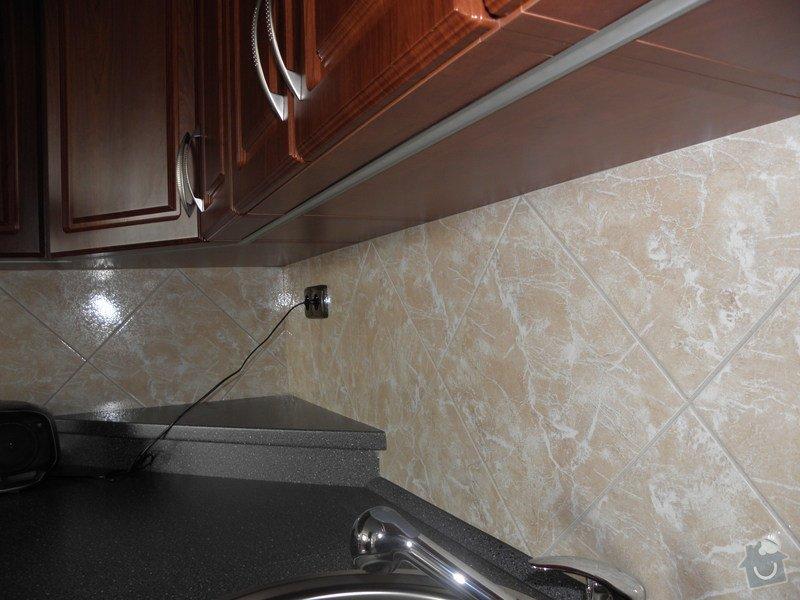 Rekonstrukce celého bytu,koupelny a výroba kuchyně: P6147160