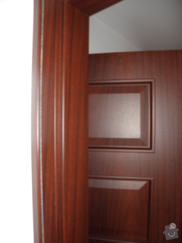 Rekonstrukce celého bytu,koupelny a výroba kuchyně: P6147168
