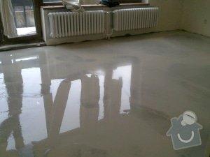 Dodání podlahy a pokládka: Photo0091