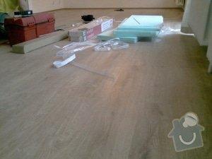 Dodání podlahy a pokládka: Photo0094