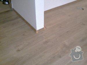 Dodání podlahy a pokládka: Photo0096