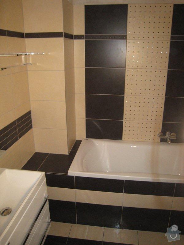 Rekonstrukce koupelny a WC: IMG_2492