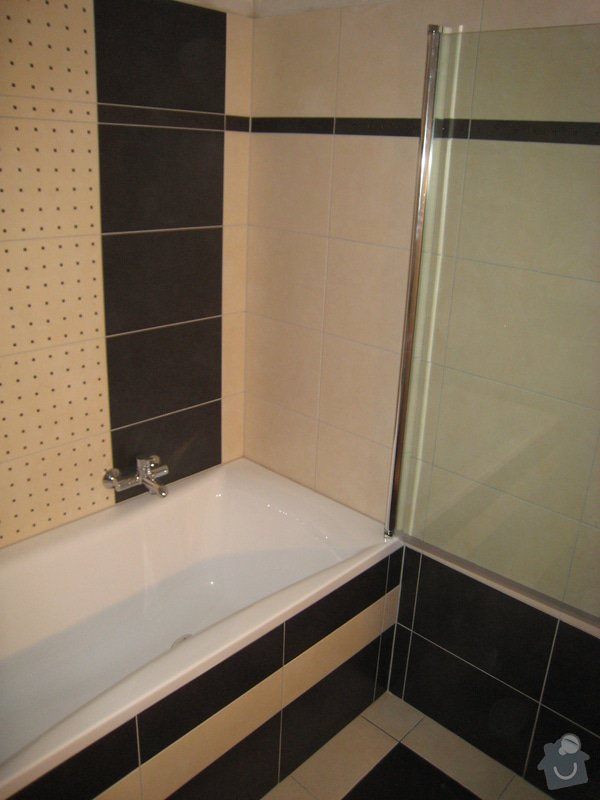 Rekonstrukce koupelny a WC: IMG_2493