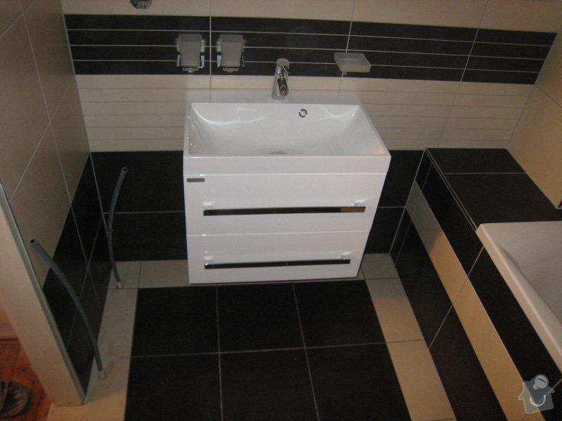 Rekonstrukce koupelny a WC: IMG_2494