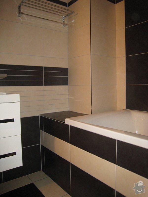 Rekonstrukce koupelny a WC: IMG_2495