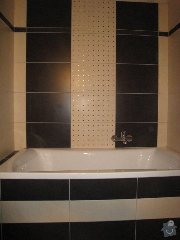 Rekonstrukce koupelny a WC: IMG_2496