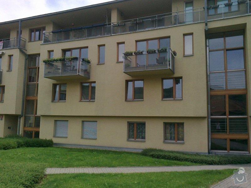 Lakýrnická renovace Euroken lazurou: Fotografie0060
