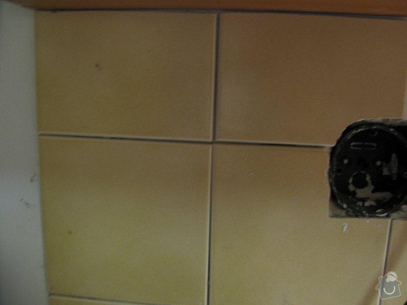 Instalace obkladů kuchyňský kout: IMG_8018