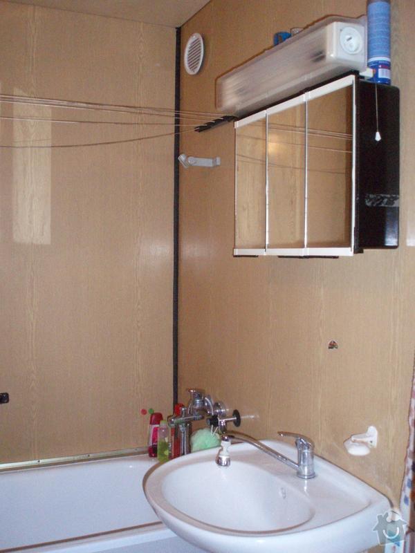 Rekonstrukce bytového jádra: P6090777