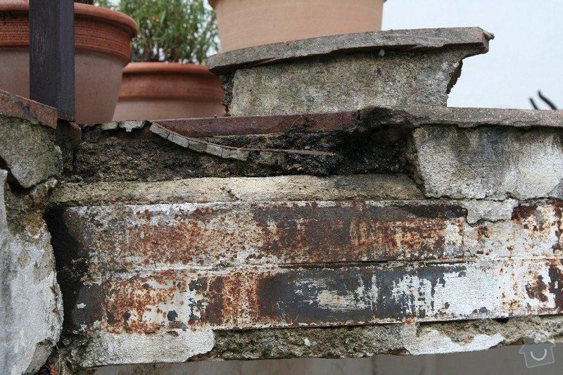 Oprava venkovního schodiště, terasy, zdi: IMG_6234